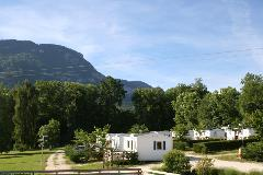 Camping Marlice, Trevignin