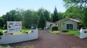 Camping Bel Air, Saint Ours