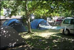 Camping La Muse, Mostuejouls