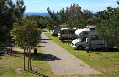 Camping La Tour Fondue, Hyeres