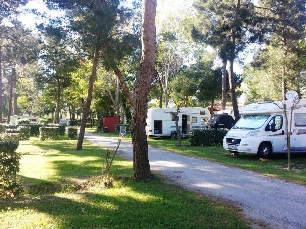 Camping Le Bosquet, Canet En Roussillon