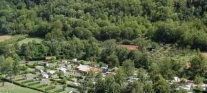 Camping Le Pré, Montaigut Le Blanc