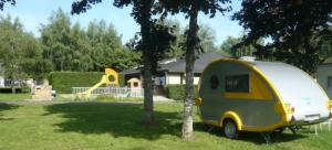 Camping Les Dômes, Nebouzat