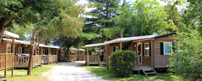 Camping Les Casteillets, Saint Jean Pla De Corts
