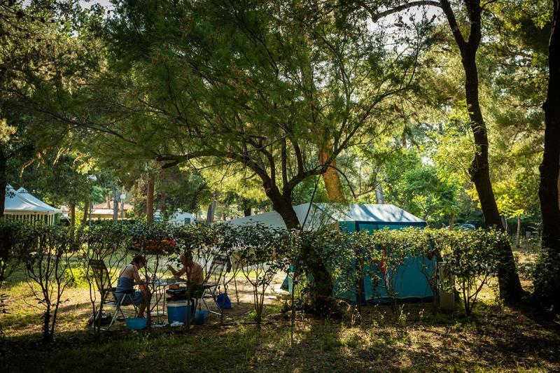 Camping La Tour De France, Latour-de-France