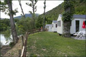 Camping De L'Auberge, Mostuejouls