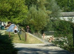 Camping Les Chaussières, Chatillon En Diois