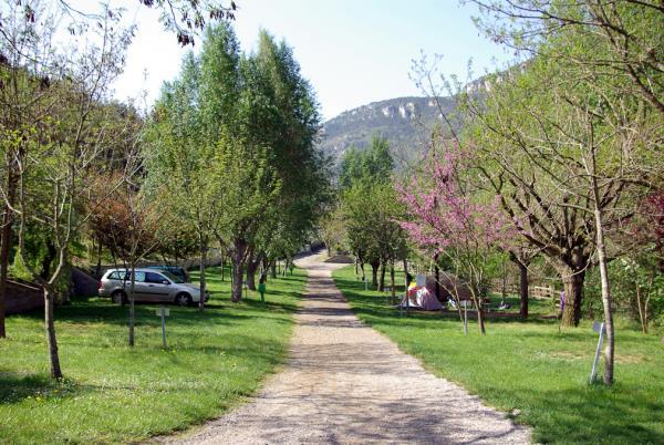 Camping Le Terrados, Les Vignes