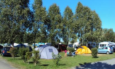 Camping Les Portes Du Beaujolais, Anse