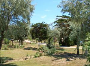Camping L'Oasis, Le Barcares